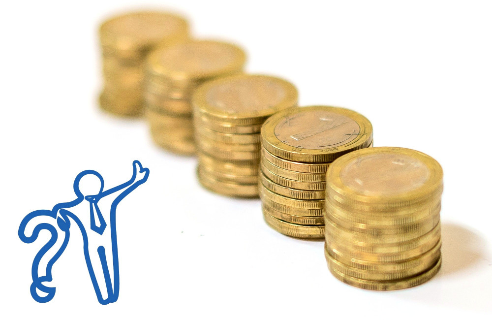 Колко струва регистрация на фирма - ООД или ЕООД?